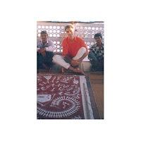 tumbada warli tribe india perdriolle