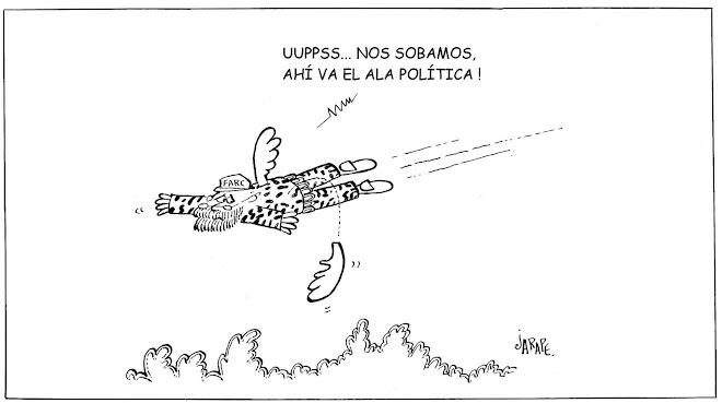 Ala política