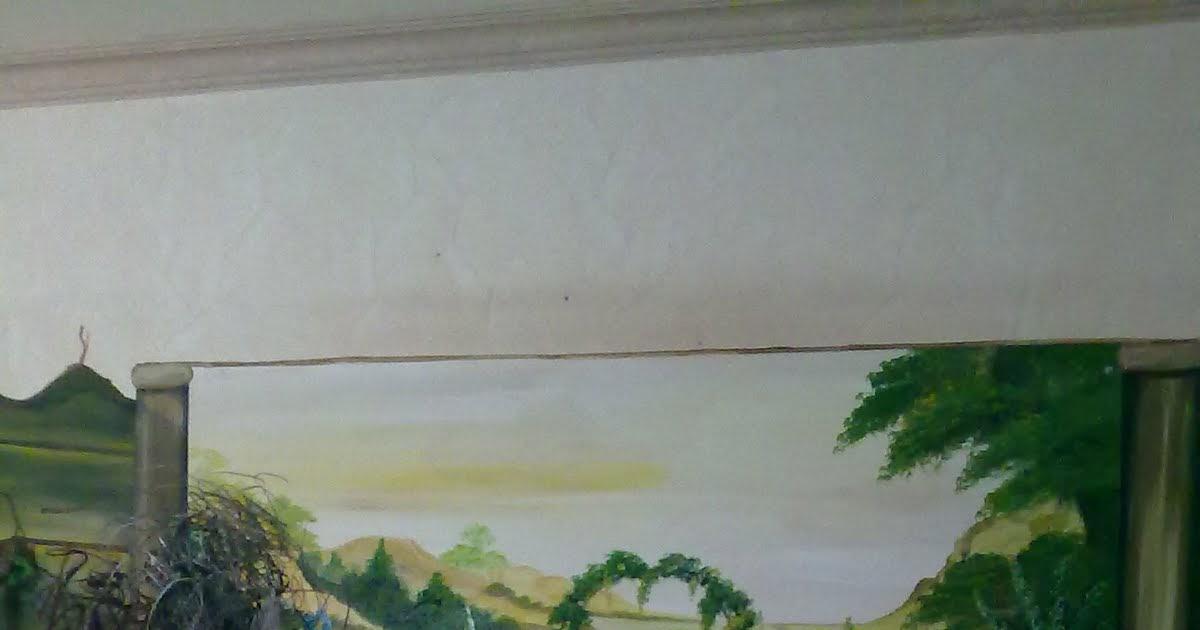 mizar art lukisan dinding