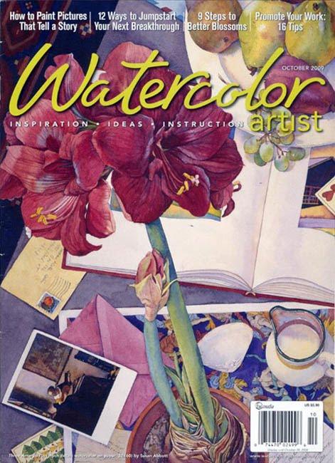 [watercorartistcover.jpg]