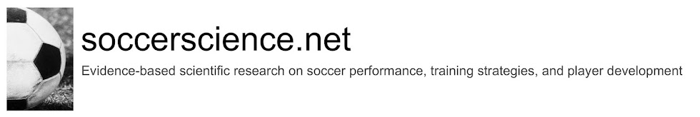 soccerscience.net