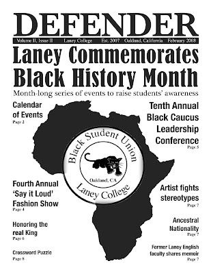 February 2008 Laney BSU Defender PDF