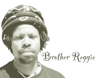Brother Reggie, Laney BSU Defender Editor