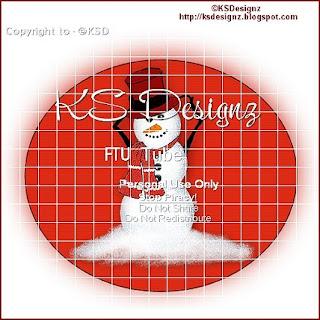 http://ksdesignzftutubes.blogspot.com/2009/11/freebie-make-snowman.html