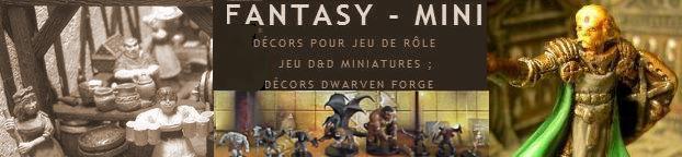 Fantasy - mini