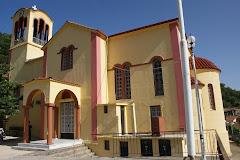 Η Εκκλησία του χωριού μας