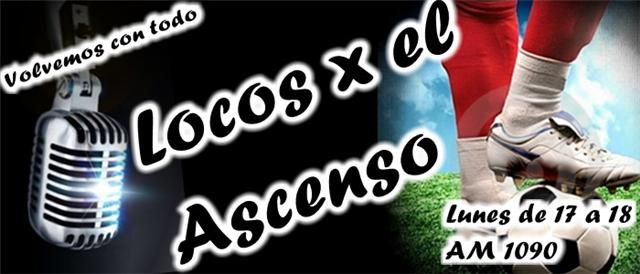 Locos x el Ascenso