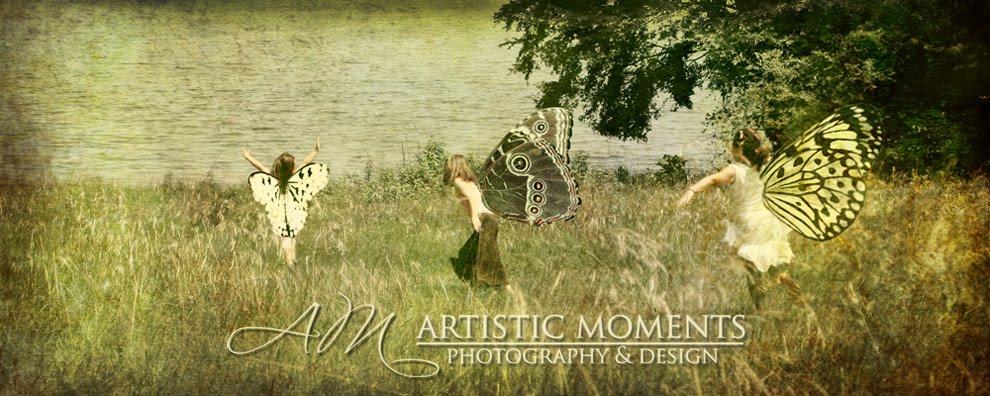 Artistic Moments