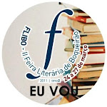 II FLIBO de 24 a 27 de Março de 2011