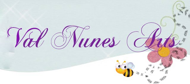VAL NUNES ARTS