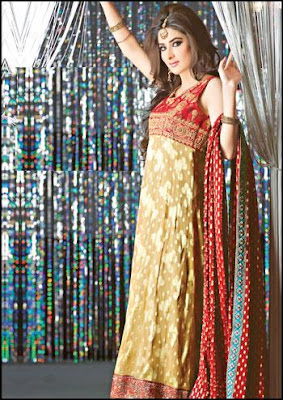Various Types of Anarkali Dresses, Pakistani Styles Anarkali Dresses
