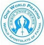 Fazemos parte do: Apostolado Mundial de Fátima