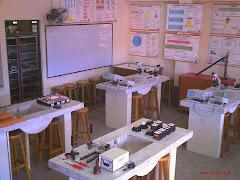 Instalaciones del Laboratorio