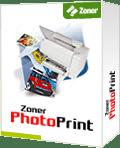 Zoner Photo Print