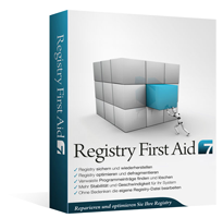 Registry First Aid 7.1