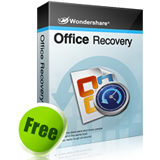 Wondershare Office Recovery 1.5.0