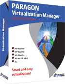Paragon Virtualization Manager 2010 Personal Edition