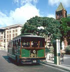 VIA Streetcar, San Antonio