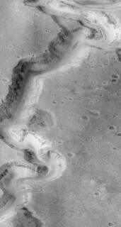 Nanedi Vallis