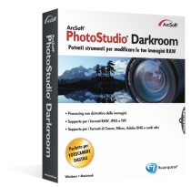 Arcsoft PhotoStudio Darkroom 1.7