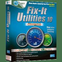 Avanquest Fix-It 10 Essentials