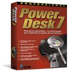 PowerDesk 7