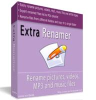 ExtraRenamer 3.0