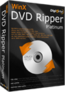 WinX DVD Ripper Platinum for Windows