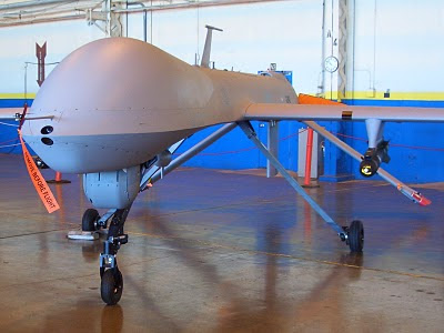 United States Air Force - Unmanned Aerial Vehicle