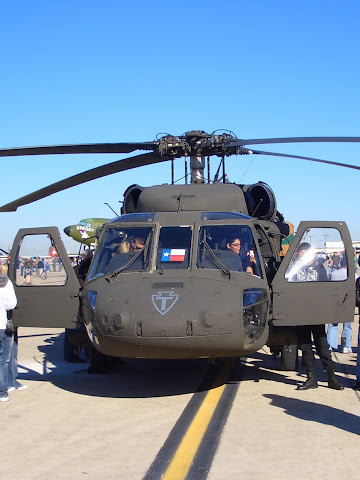 H-60 Black Hawk