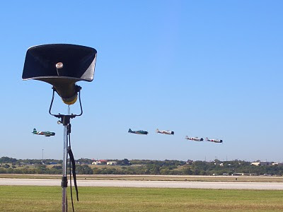 Lackland AFB Air Fest: Tora! Tora! Tora!