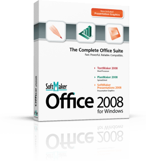 SoftMaker Office 2008