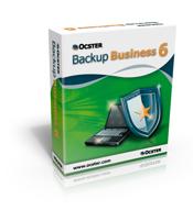 Ocster Backup Business 6