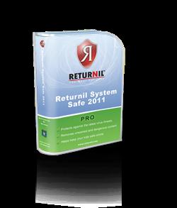Returnil System Safe Pro 2011