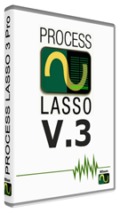 Process Lasso 3