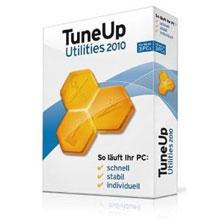 TuneUp Utilities 2010