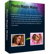 Boxoft Photo Magic Maker