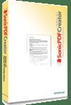 Sonic PDF Creator 2.0