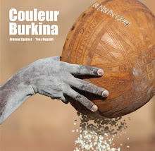 Couleur Burkina