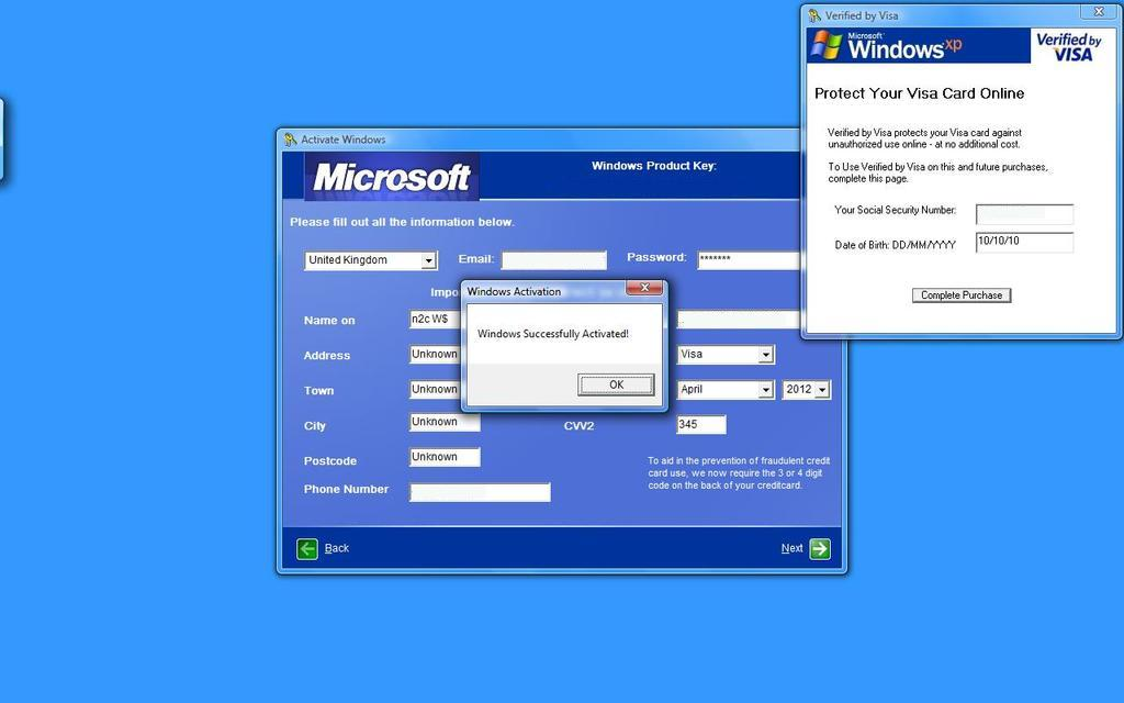 Download 365 How To Do XP Registration Online