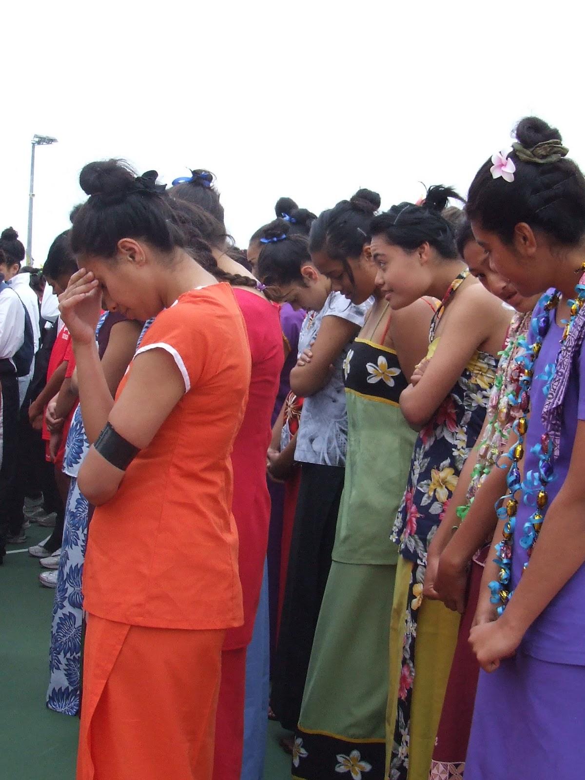 Samoan Puletasi Dresses