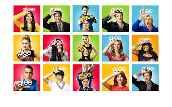 #2 Glee Wallpaper