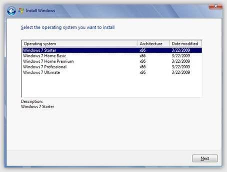descargar imagen iso de windows 7 ultimate