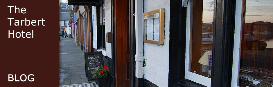 The Tarbert Hotel
