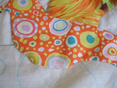 needle turn applique instructions