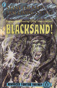 Blacksand!