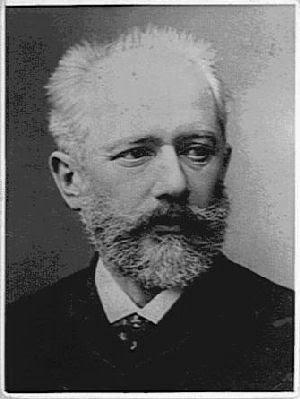Écoute comparée : Tchaïkovski, symphonie n° 6 « Pathétique » Tchaikovsky