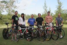Half Ironman Santa Fe 2009