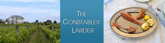 The Constables' Larder