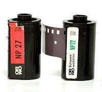 ORWO Schwarz-Weiß Filme (DDR, 1964-1991)